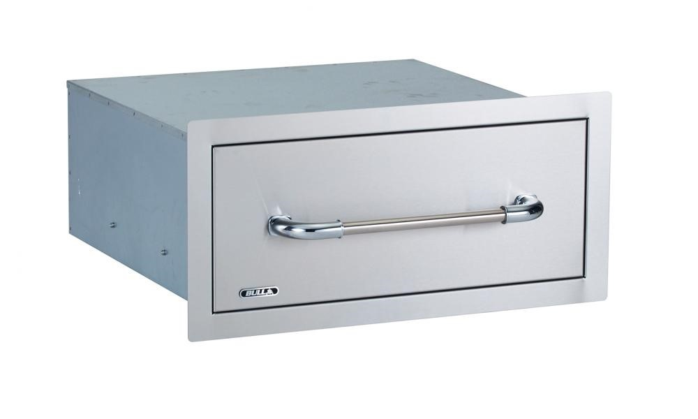 PIC - BULL LARGE SINGLE DRAWER